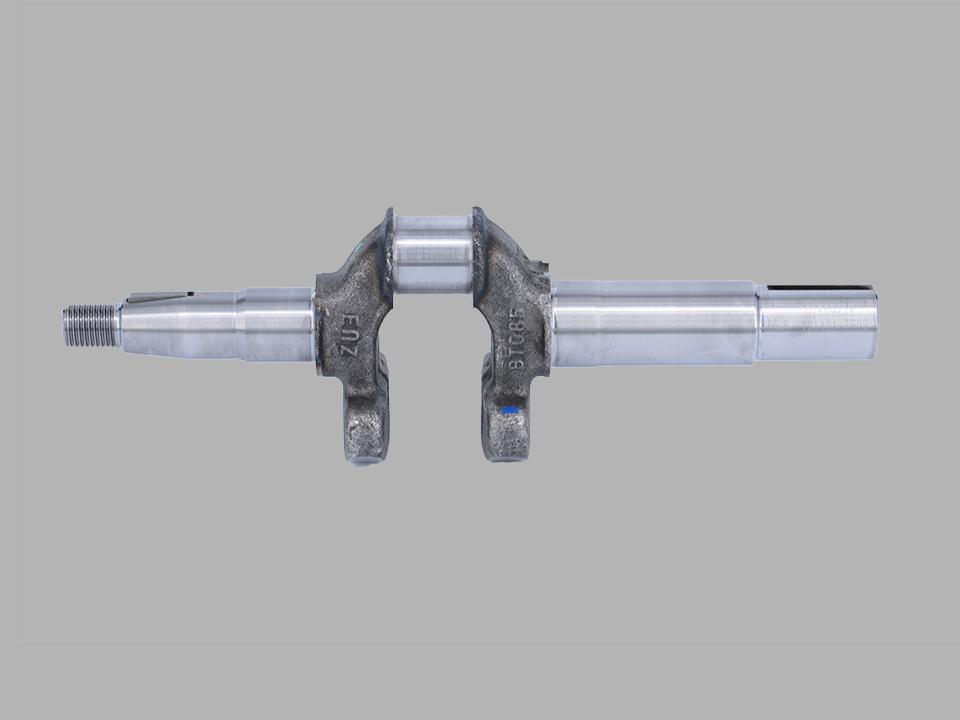 内燃機関クランク軸XP 140